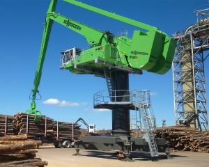 SENNEBOGEN Balance Cranes