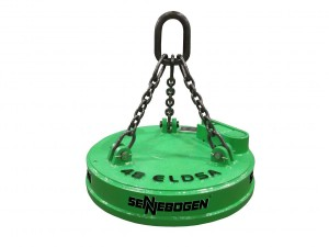 SENNEBOGEN48 ELDSA Magnet